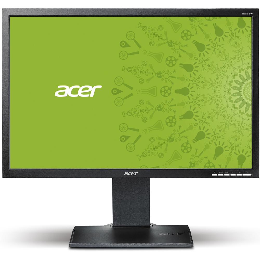 Acer B223WLBOymdr