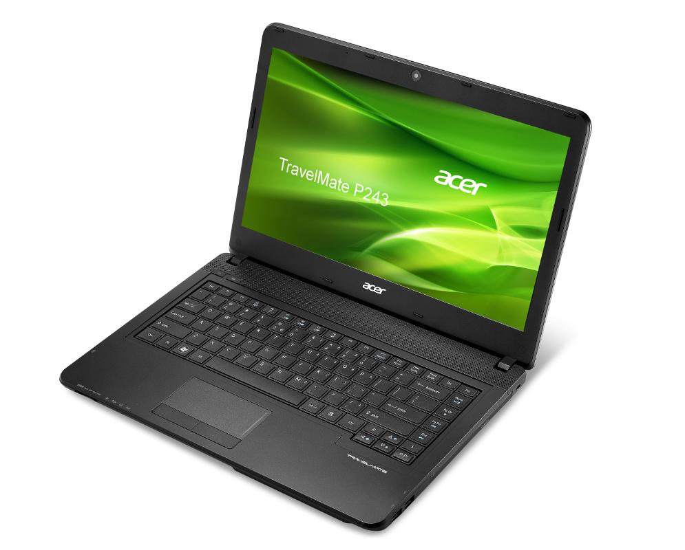 Acer Travelmate P243-M