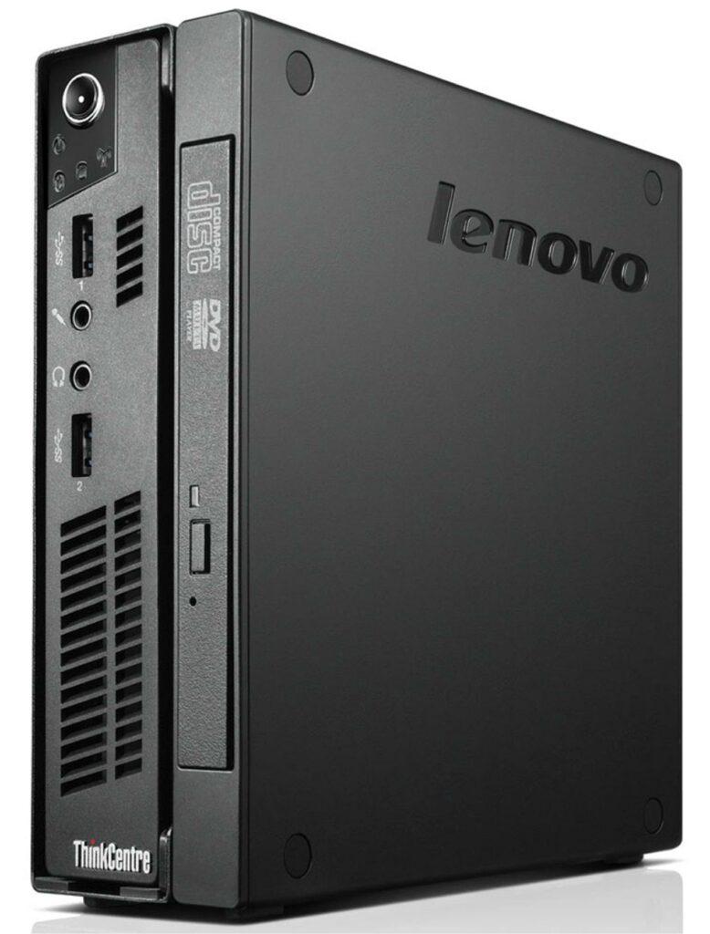 Lenovo M92 Tiny