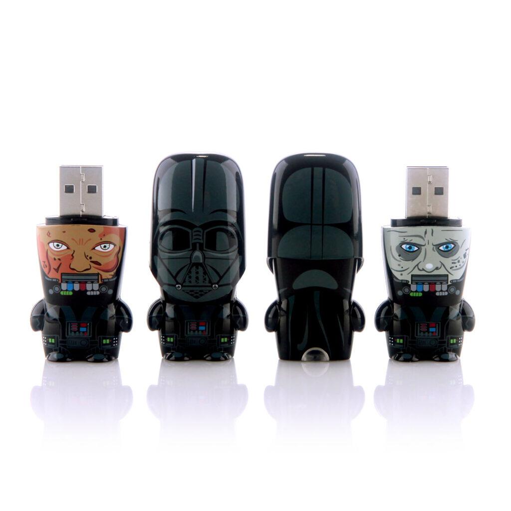 Mimobot Darth Vader