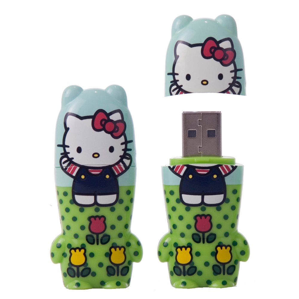 Mimobot Hello Kitty