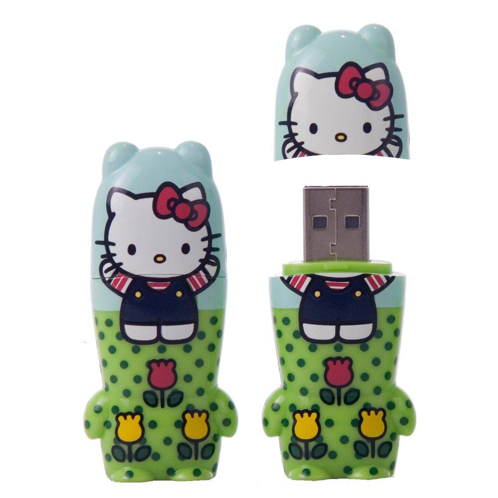 Mimobot Hello Kitty