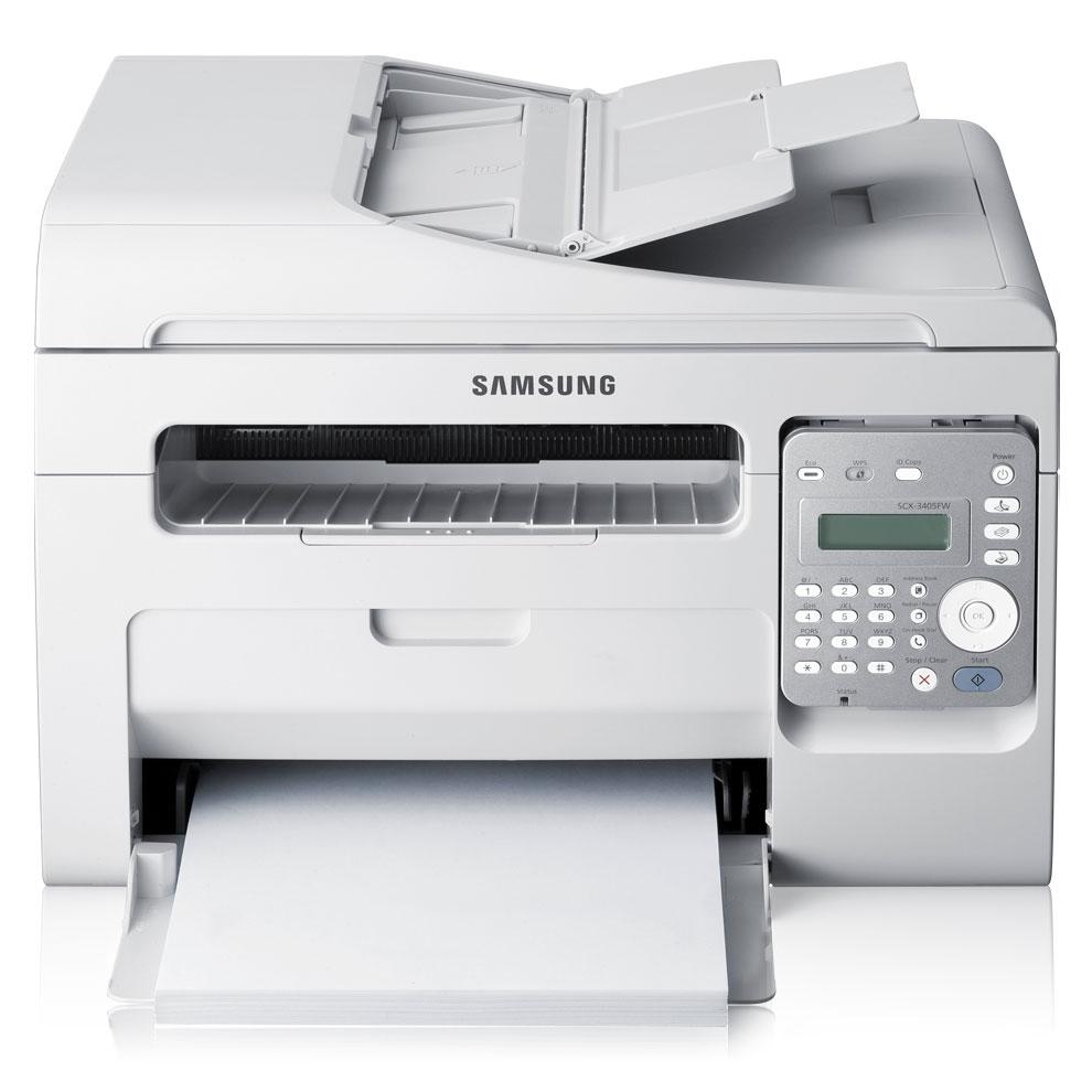 Samsung SCX-3405FW