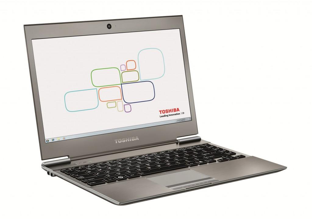 Toshiba Portégé Z930-13H