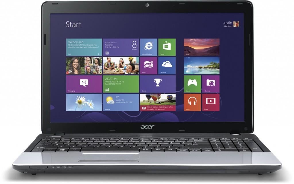 Acer TravelMate P253-M