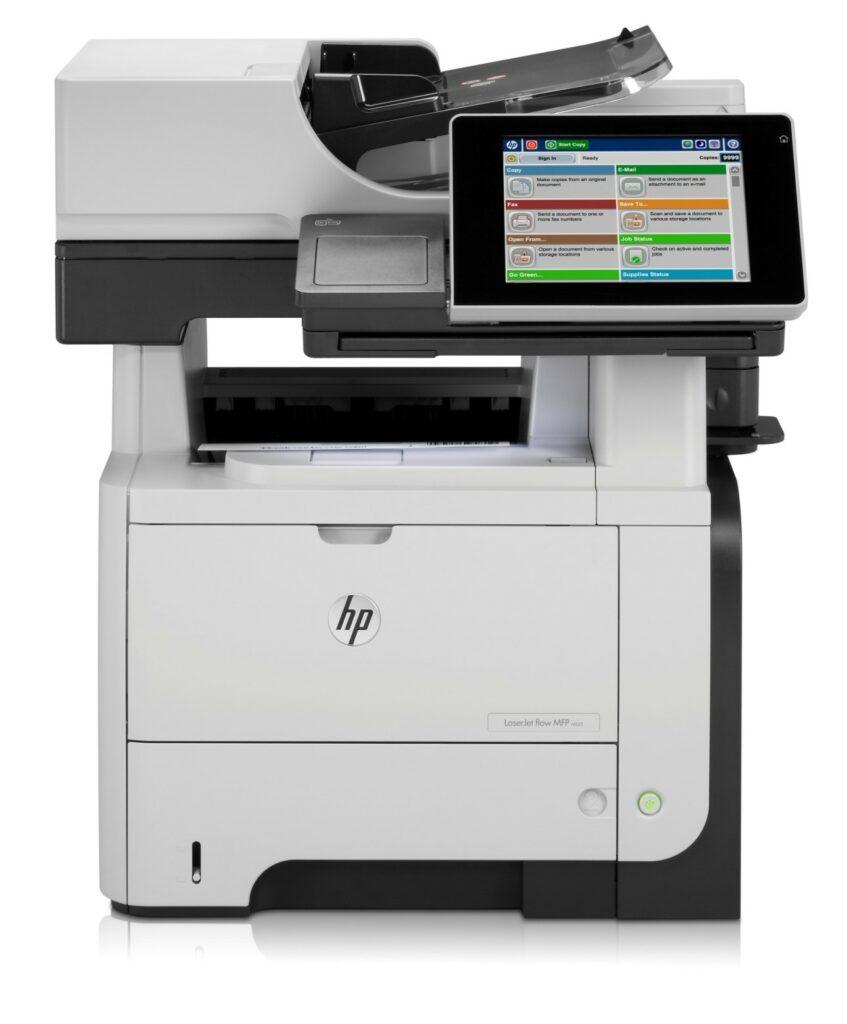 HP MFP M525c