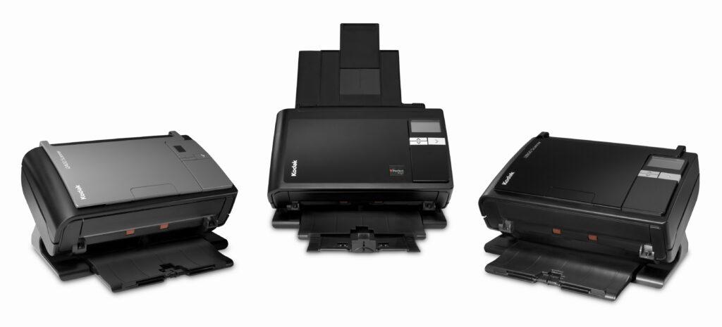Kodak i2000 Serie