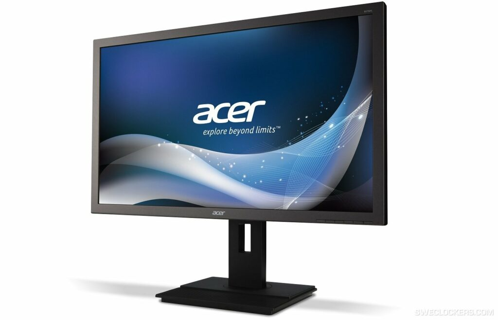 Acer+B6+display+series