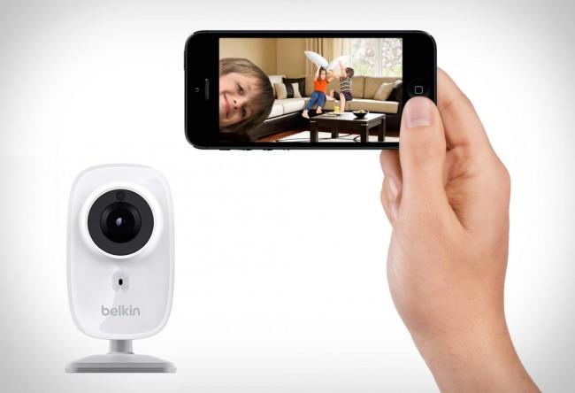 Belkin Netcam 2
