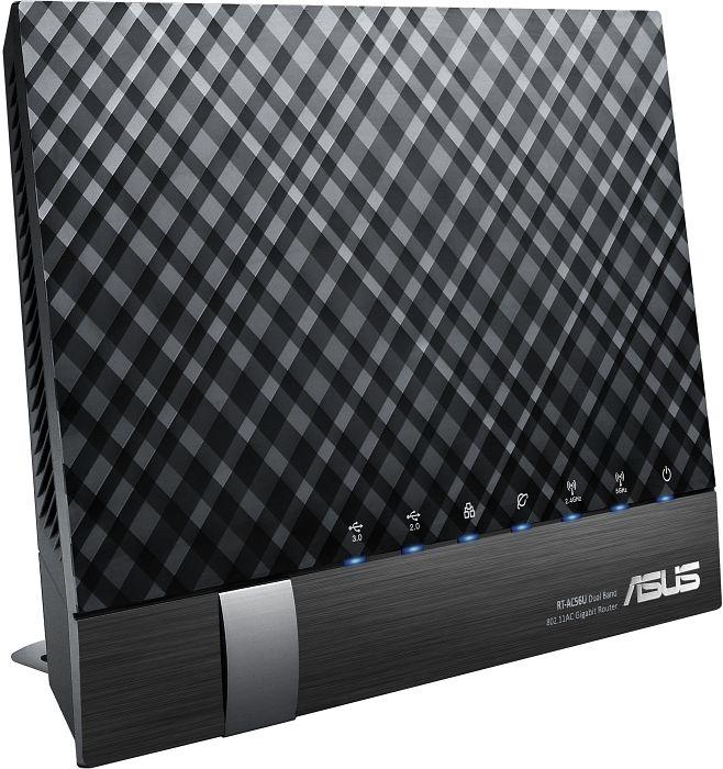 Asus RT-AC56U AC1200