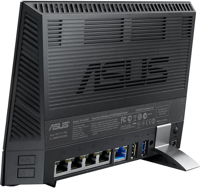 Asus RT-AC56U AC1200_1