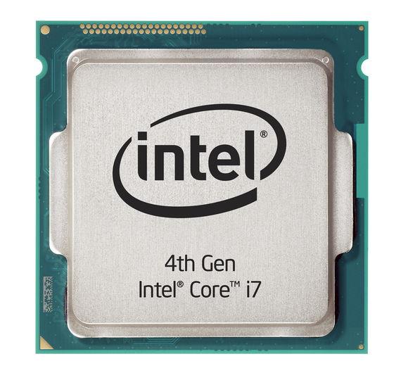 Intel CPUs 4. Generation