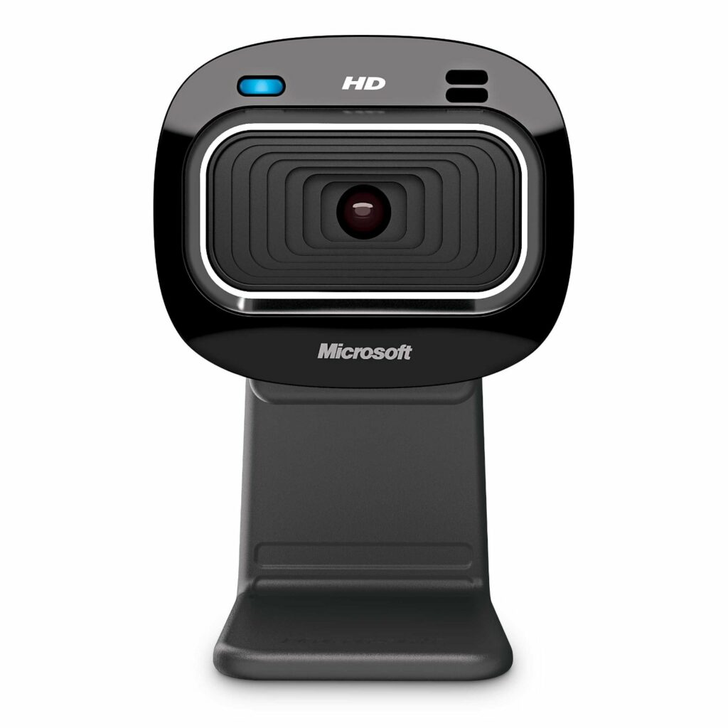 MS LIFECAM HD-3000