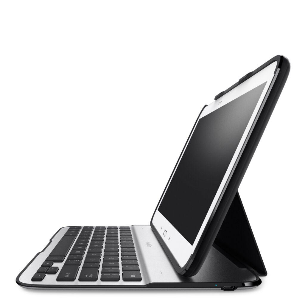 Belkin Ultimate Tastaturhülle Samsung Tab 3 10.1