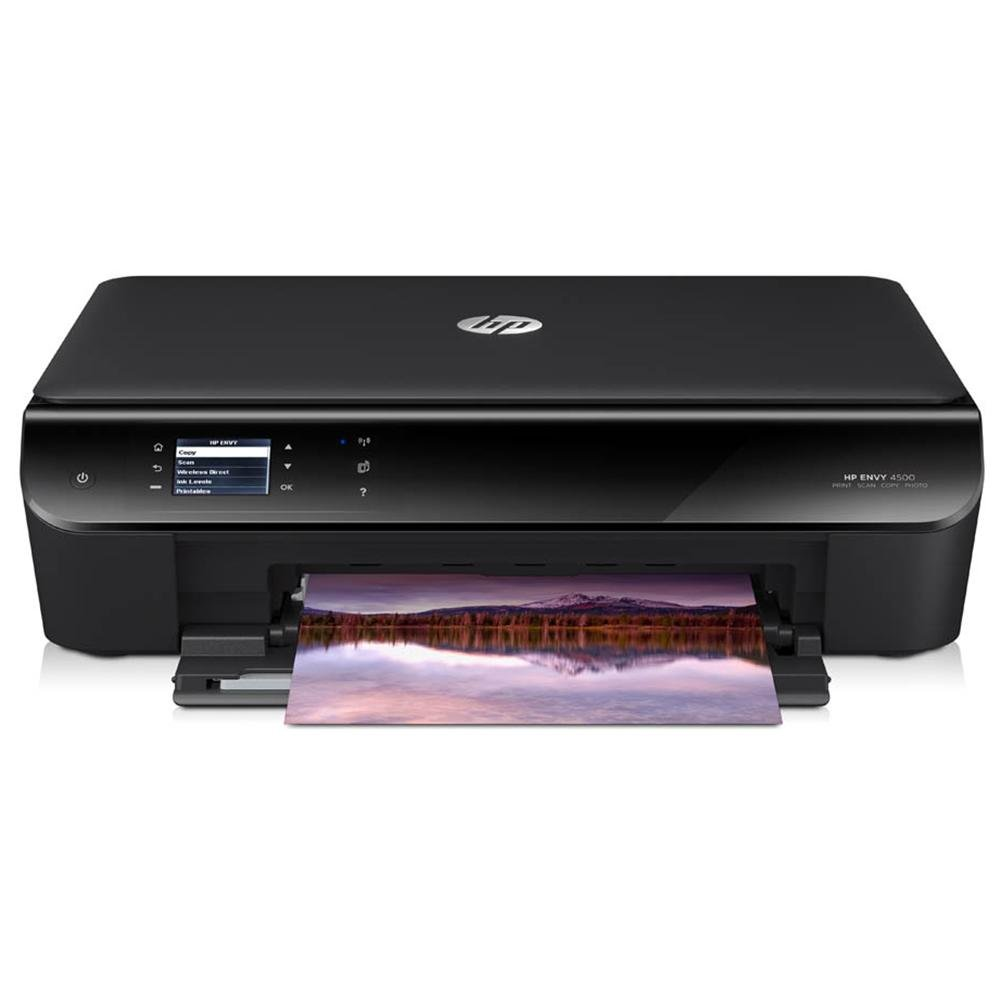 HP All-in-One Drucker envy 4500