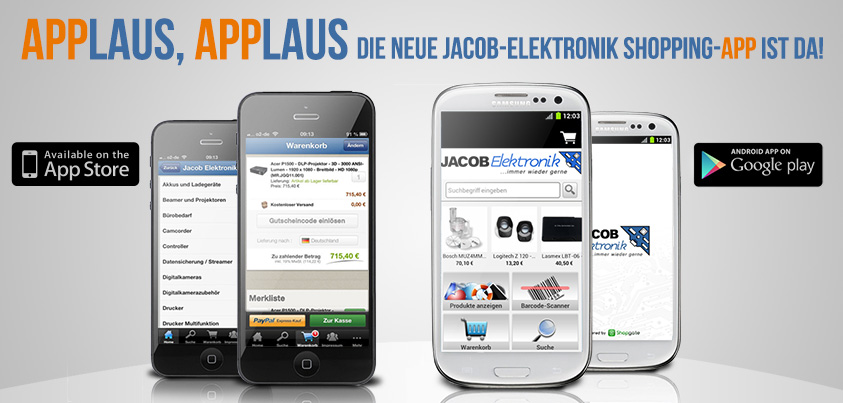 JE Mobile Shop