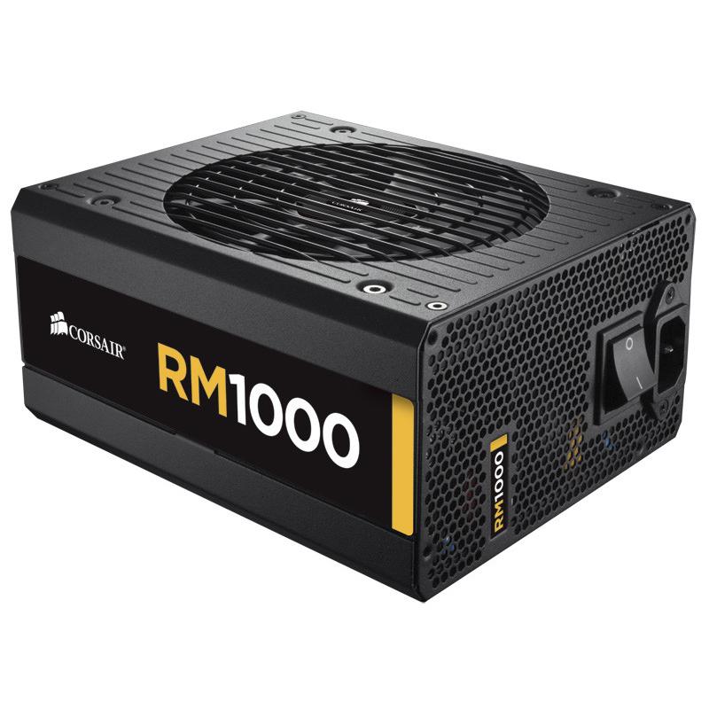 Corsair Ultra Quiet RM 1000