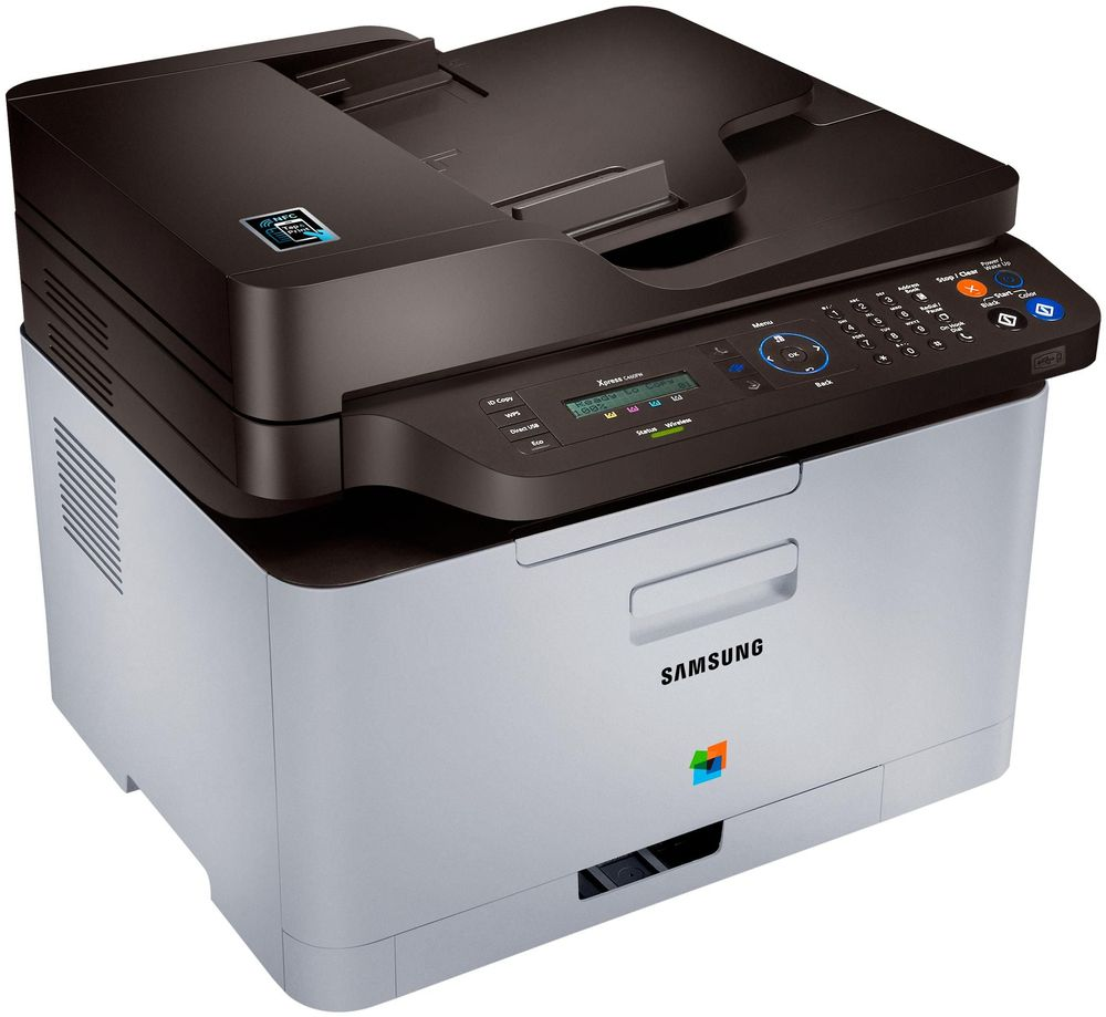 Samsung Xpress C460FW