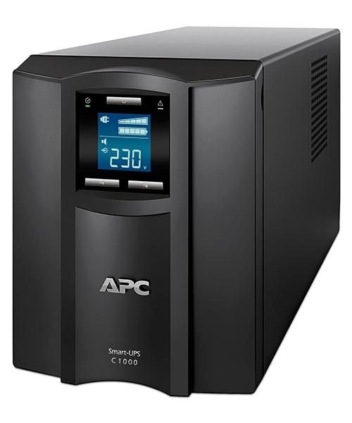 APC Smart-UPS SMC1000I