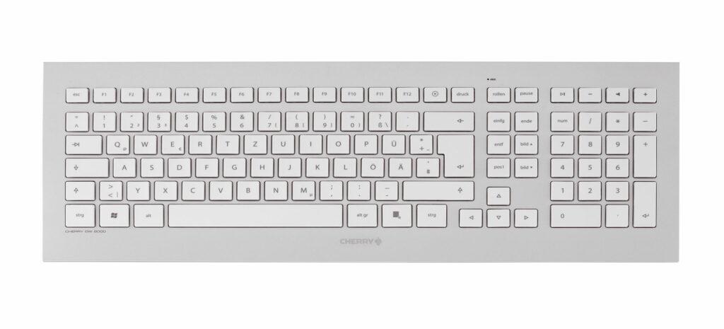 Cherry DW 8000 Tastatur