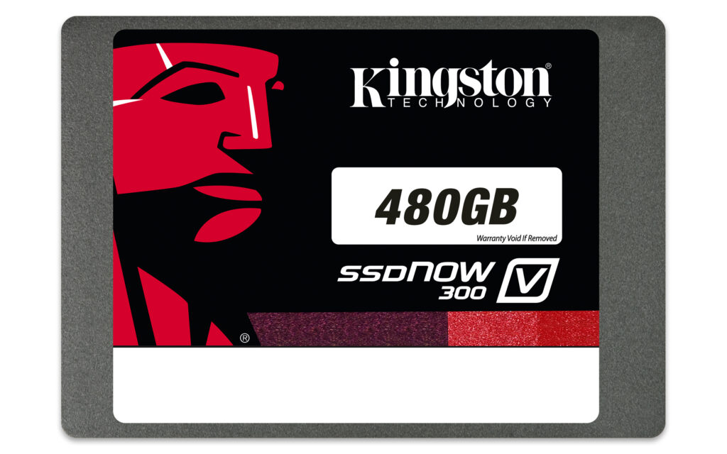 Kingston SSd Now V3ßß 480 GB