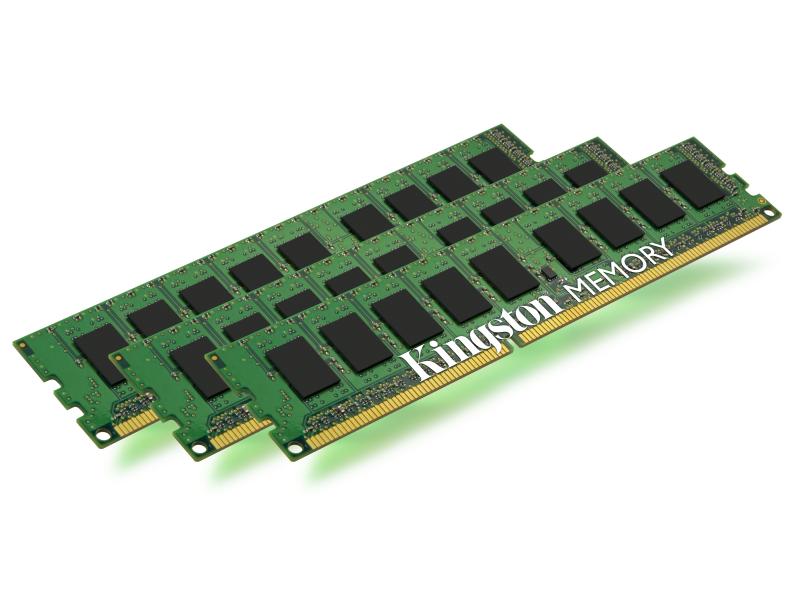 Kingston Memory Fujitsu
