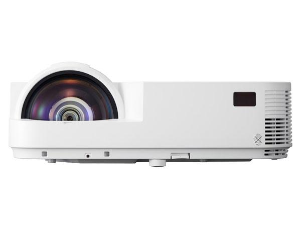 M332XS-ProjectorViewFront