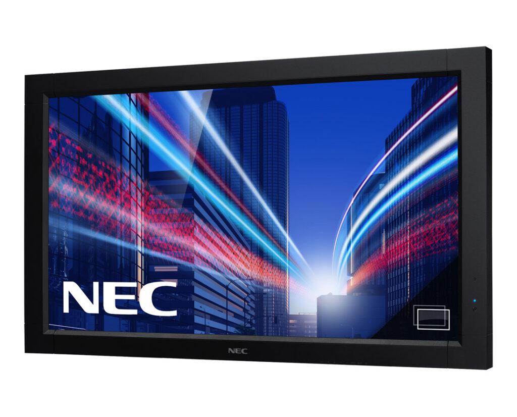 V323PG-DisplayViewLeftBlack-NEC
