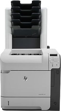 HP Laserjet Ent M60 Serie