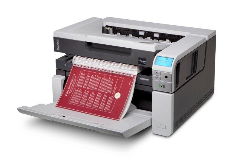 Kodak i3250