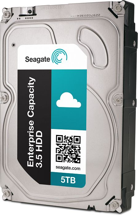 Seagate Enterprise Capacity 3.5 HD