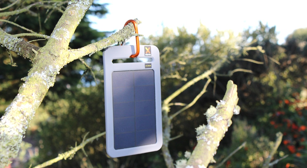 A-Solar Xtorm Yu Charger AM115