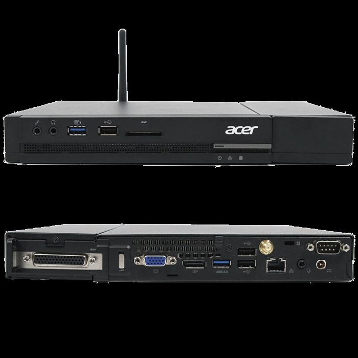 Acer-Veriton-N4630G-Schnittstellen