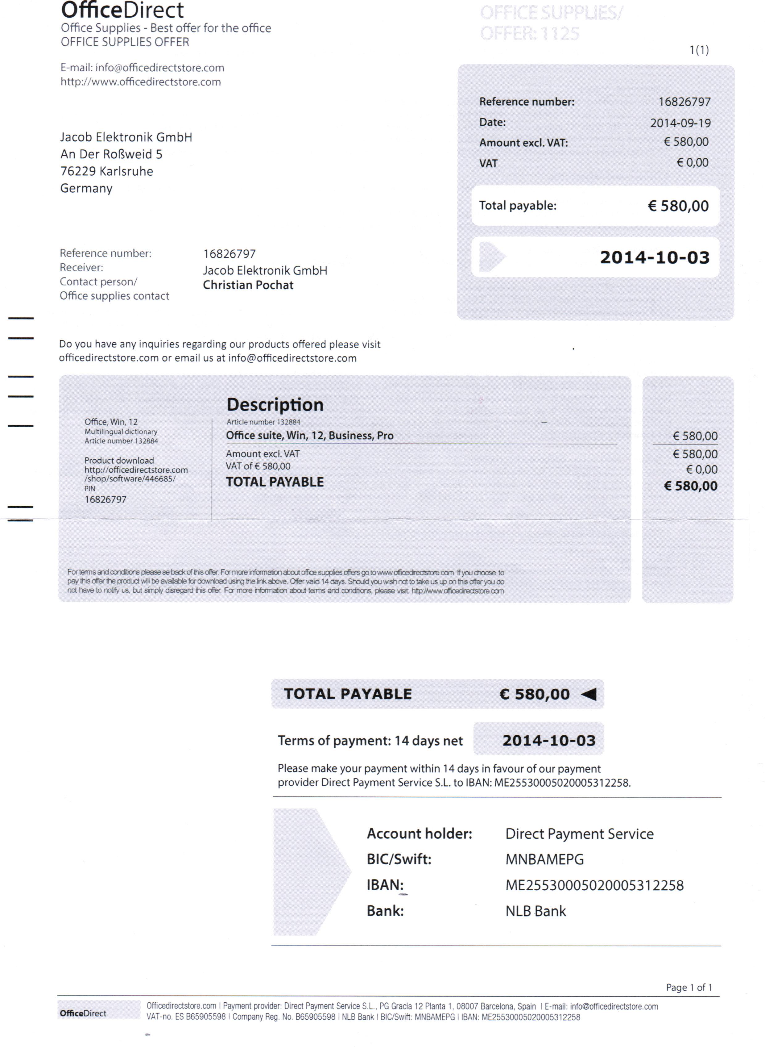 Vorlage Einnahmen-Überschuss-Rechnung 2014 für Mac und iPad Reisen ... buono sconto bwin 2016 | buonosconto.it