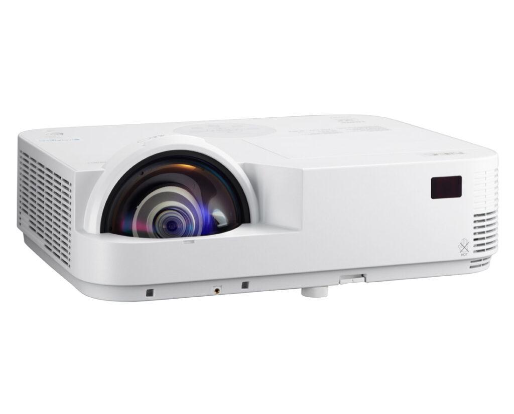 NEC-M332XS-Projektor