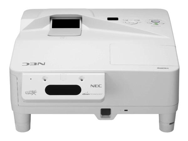NEC-UM330Xi-Projektor