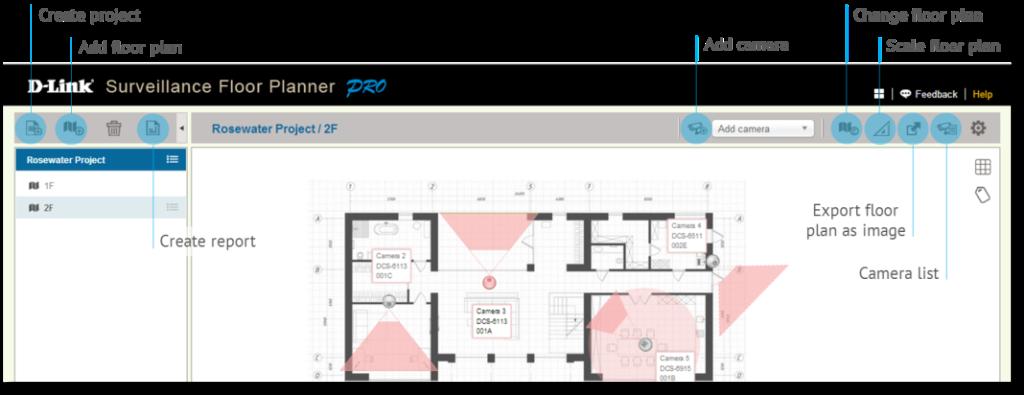 D-Link-Floor-Planner