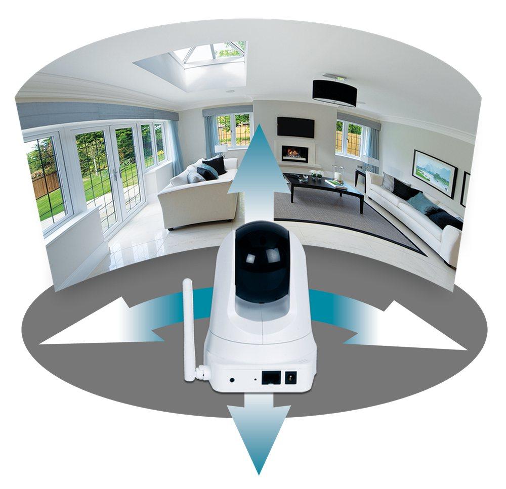 mydlink Home Monitor