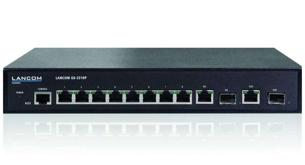 LANCOM GS-2310P