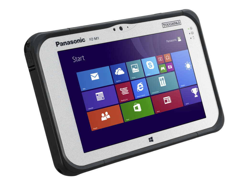 Panasonic-Toughpad-FZ-M1