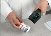 Datalogic QuickScan QD2400 E