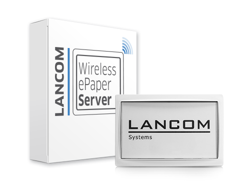 Lancom-wireless-epaper-server