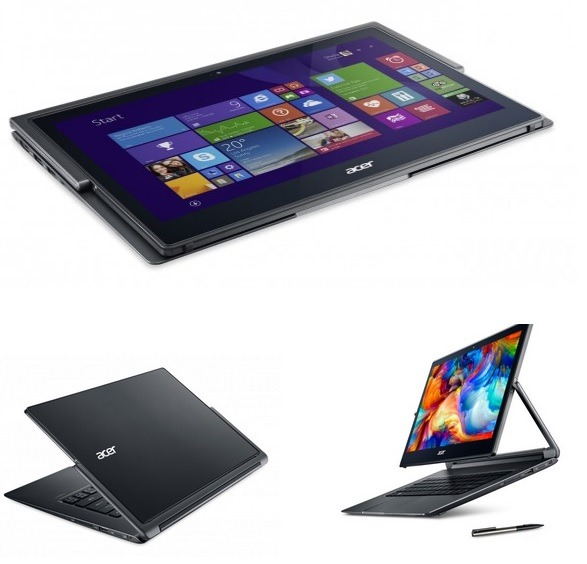 Acer-R13-R14-Specifications