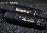 DataTraveler 4000 G2