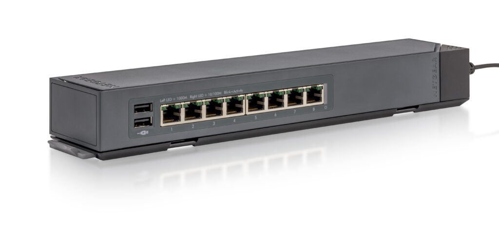 Netgear-ProSAFE-Click-Switches