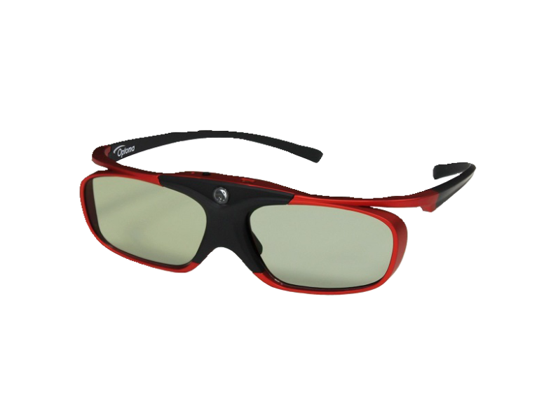 OPTOMA-ZD-302-3D-Brille