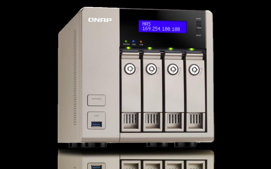 QNAP-TVS-463