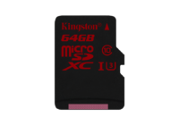 Kingston microsSDXC SDCA3