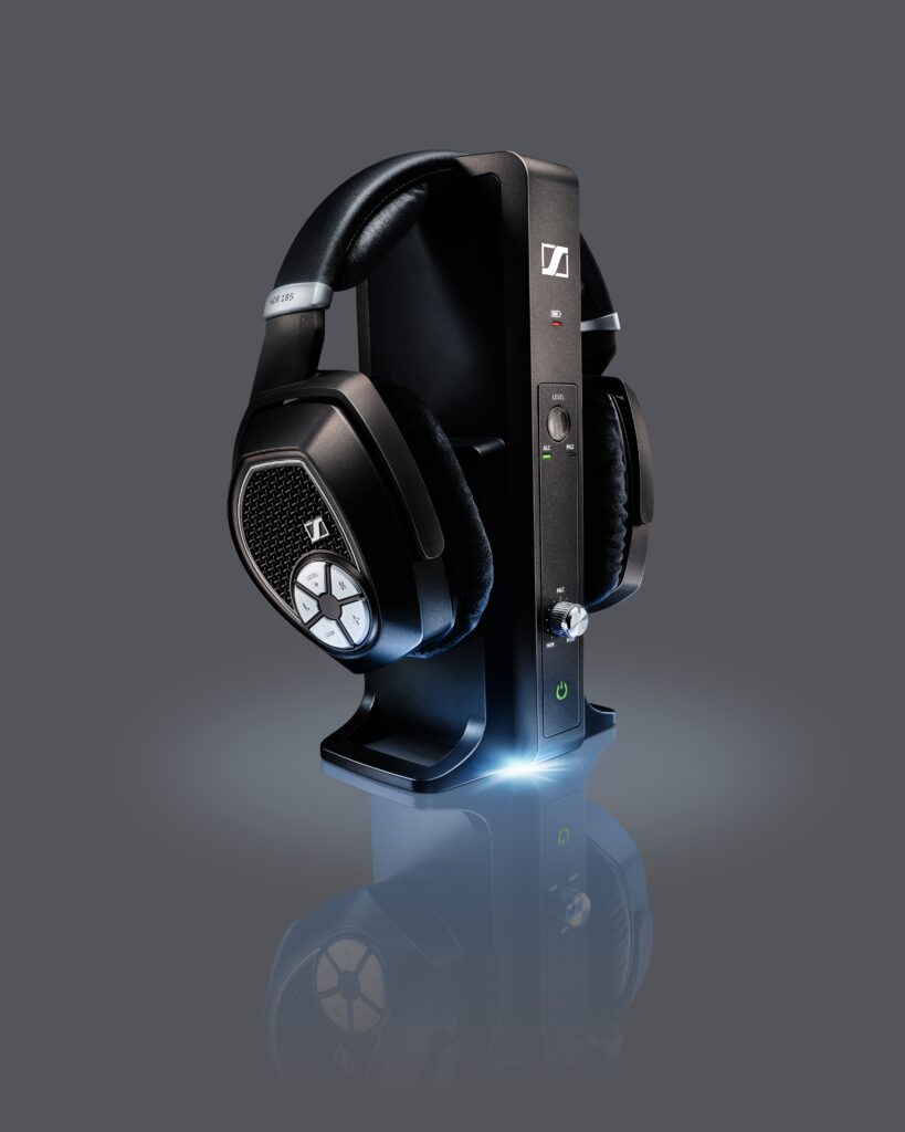 Sennheiser-RS_185_High_Class_Shot