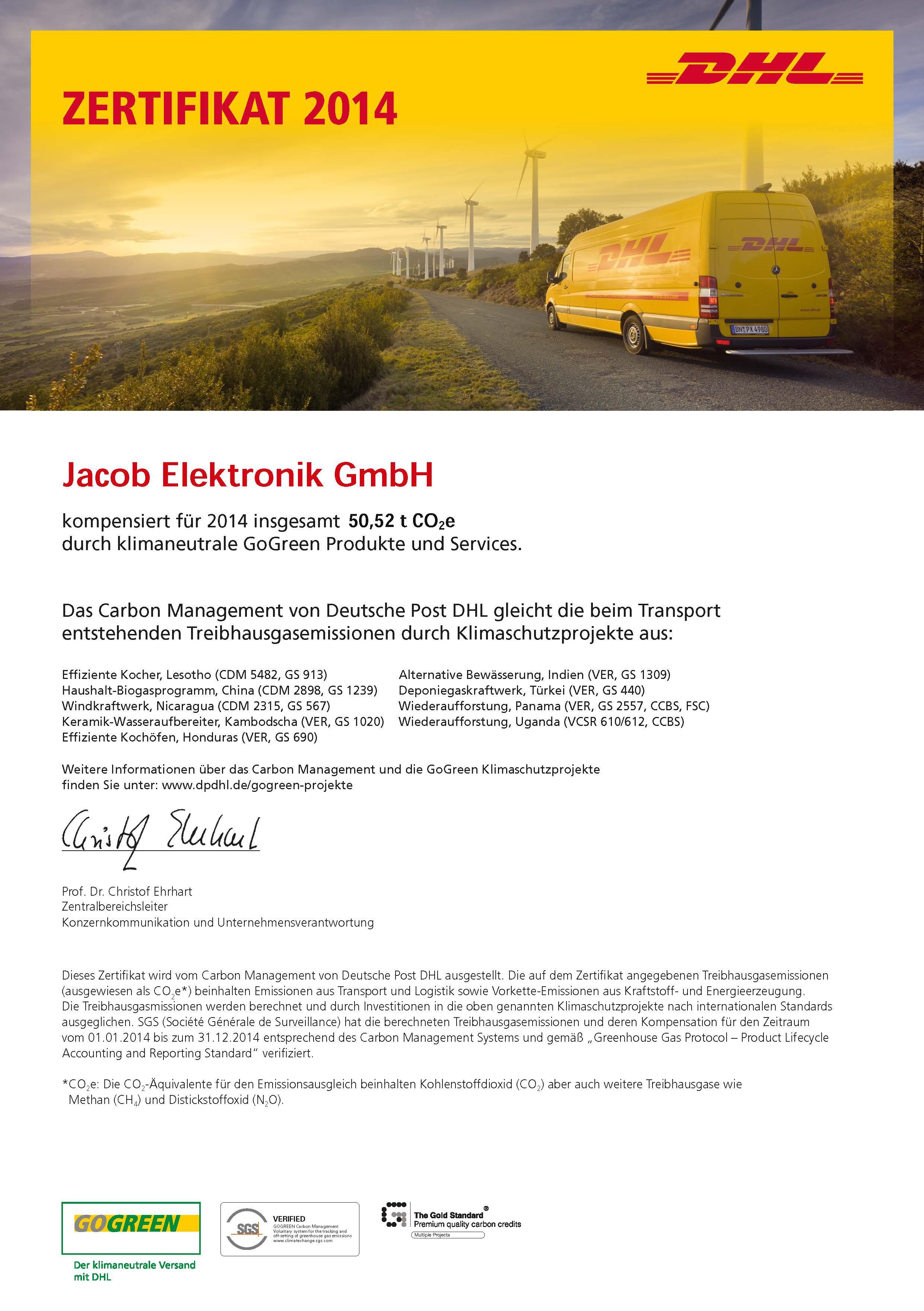 jacob elektronik bestellstatus